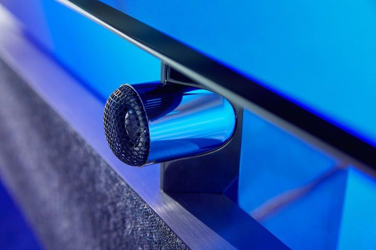 Новые телевизоры Philips OLED + из премиального сегмента
