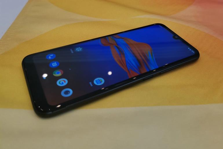 IFA 2019: Moto E6 Plus - первые впечатления