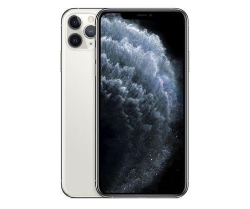 iPhone 11 Pro против Huawei P30 Pro