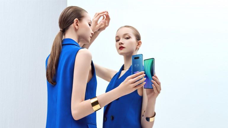 Nubia Z20 - смартфон с двумя дисплеями дебютирует 14 октября
