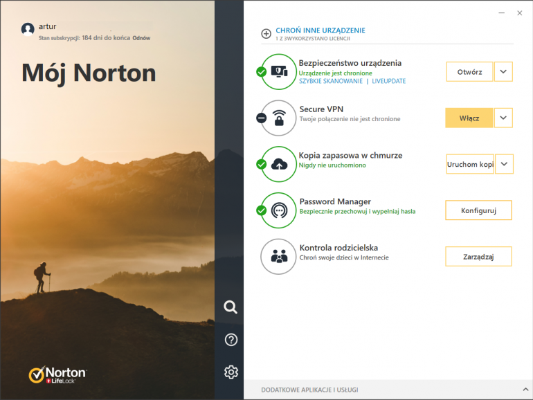 Norton 360 развился, чтобы лучше защитить от текущих угроз