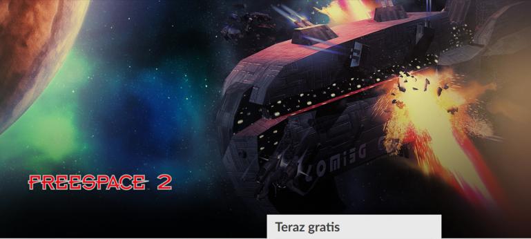 GOG.COM празднует годовщину премьеры System Shock, Freespace 2 и других космических классических игр на межзвездной распродаже