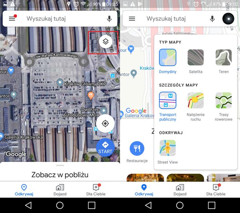 6 практических советов для Google Maps