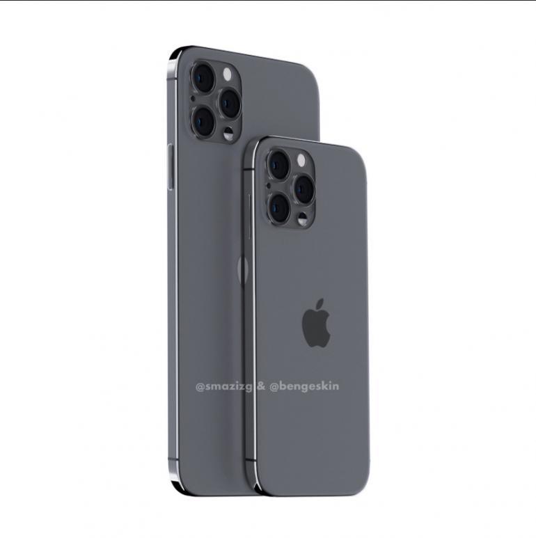 iPhone 2020 - дата выпуска, технические характеристики, цена [25 февраля 2020 года]