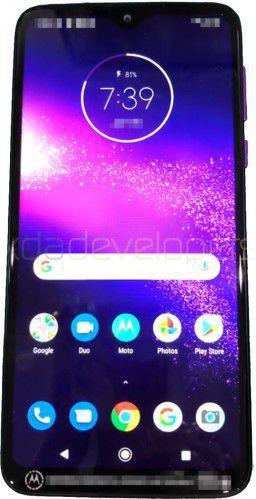 Motorola One Macro - неожиданное открытие нового телефона