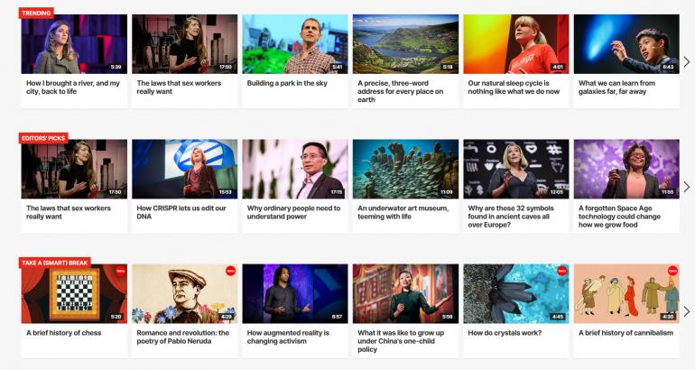 YouTube - каковы его альтернативы?