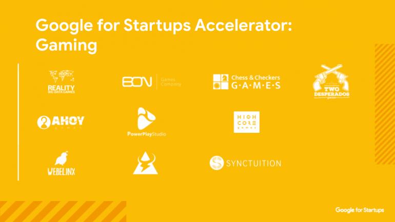 Google для стартапов создает акселератор для игрового сектора в Варшаве
