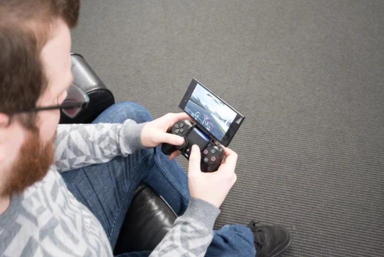 Как использовать PS4 Remote Play?