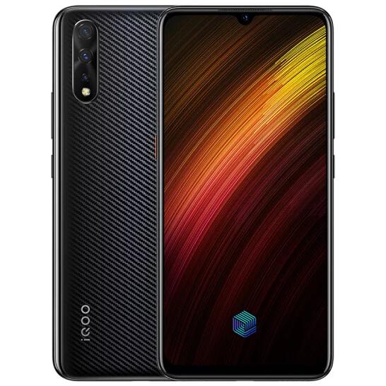 Vivo iQOO Neo 855 - мы познакомились с полной спецификацией смартфона для игроков