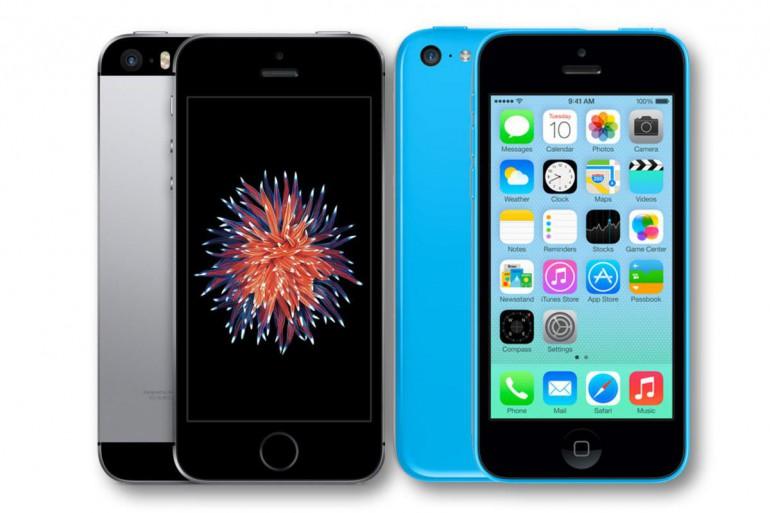 iPhone SE 2: чехол для iPhone 8 с процессором A13?