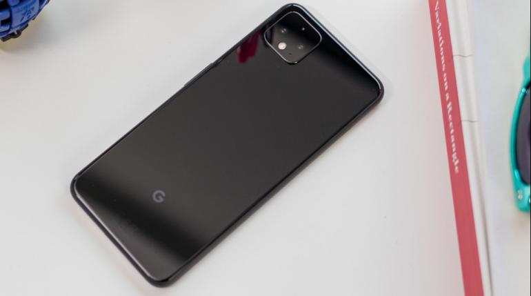 Как запустить новый Google Assistant на Pixel 4?