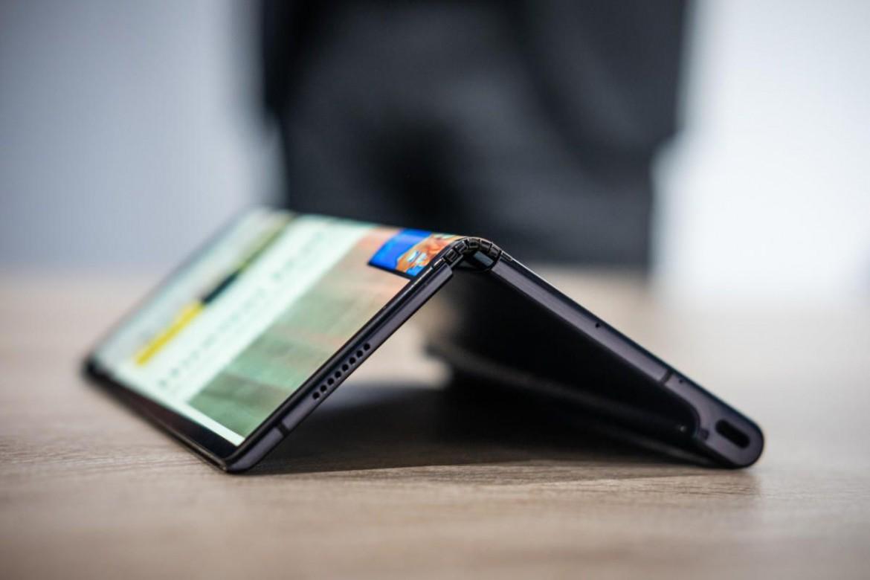 Лучшие складные смартфоны - Рейтинг 2019