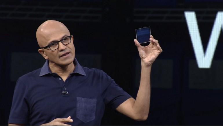 Project Silica - Microsoft представляет архивирование данных ... на стекле!