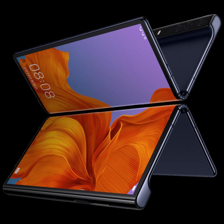 Huawei Mate X продан через несколько минут после премьеры!