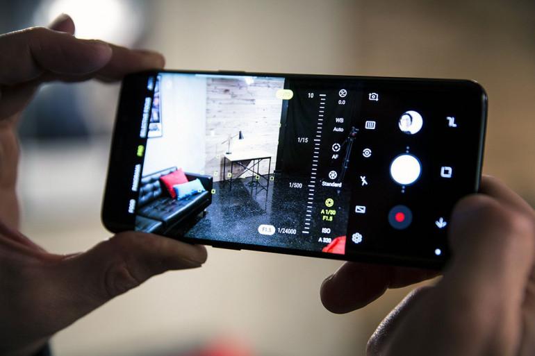 Samsung Galaxy S11 - благодаря бета-версии One UI 2 мы знаем некоторые характеристики
