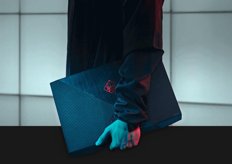 Три великих: OMEN X 2S, OMEN 15 и OMEN 17, ноутбуки для требовательных игроков