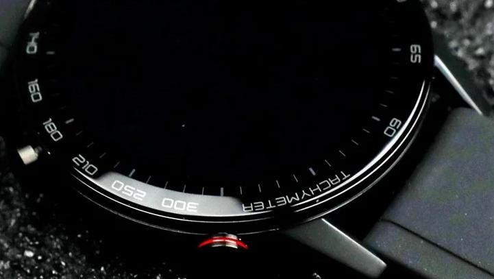 Honor Magic Watch 2 - новые умные часы на первых фотографиях