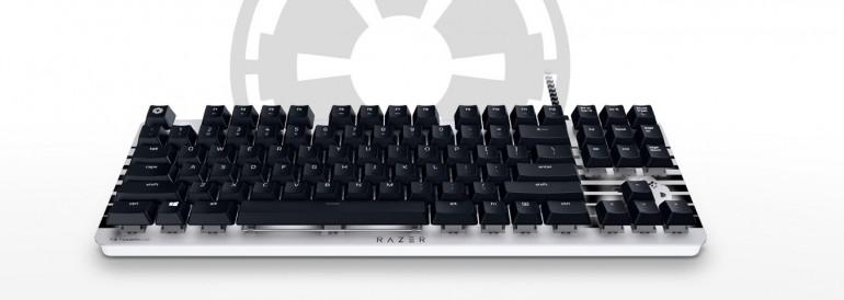 Razer Kraken Stormtrooper Edition - наушники для славы Галактического Имерпиума