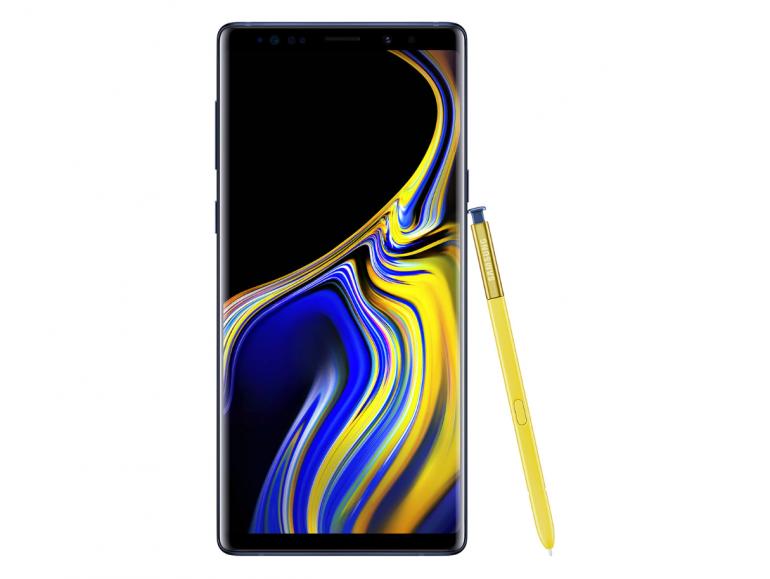 Samsung Galaxy Note 10 Lite: наличие S-Pen с Bluetooth подтверждено