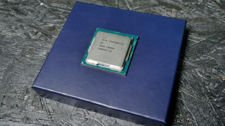 Intel Core i9 9900KS - обзор процессора с гарантией 5 ГГц