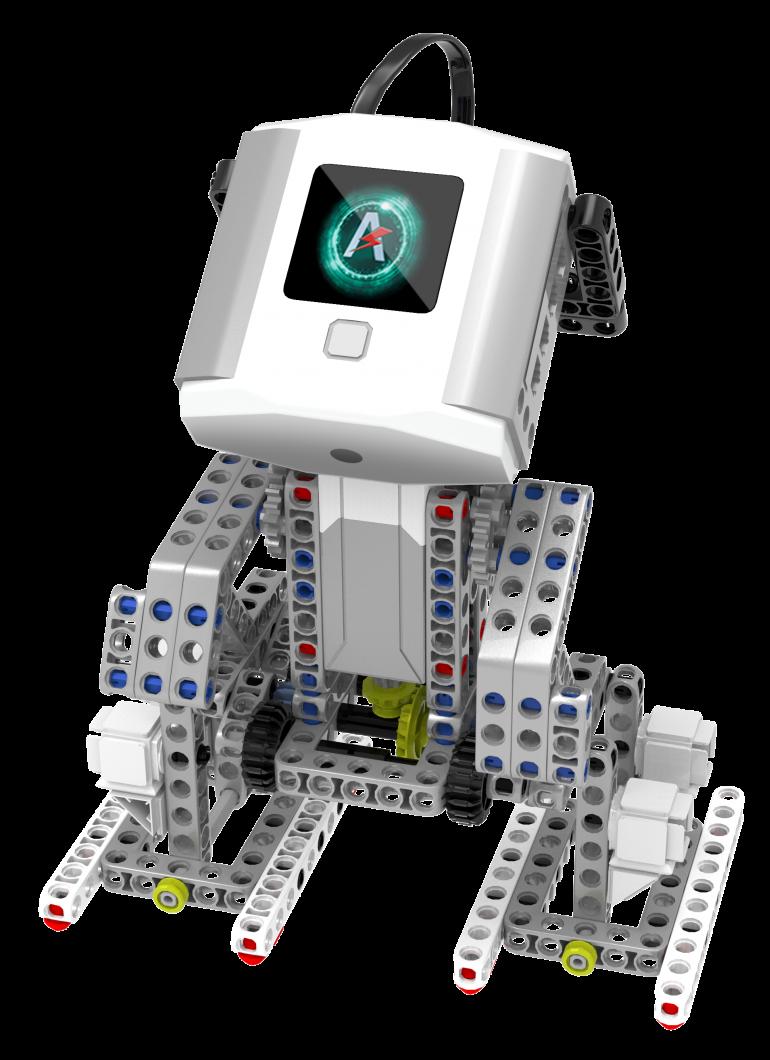 Abilix Krypton 0 и Krypton 2 - учебные роботы дешевле в Черную пятницу