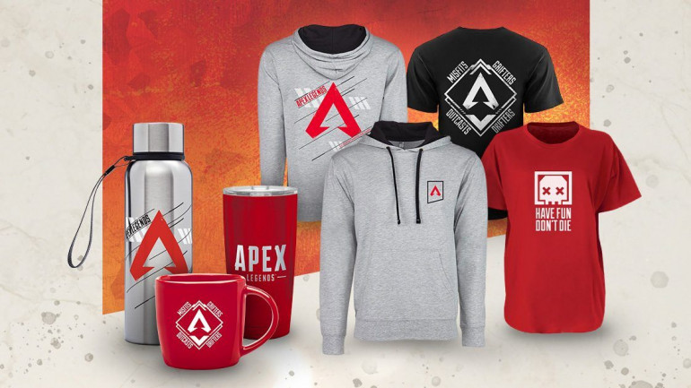 Apex Legends - официальный магазин запускается, а изменения, связанные с промо-акциями, начнутся с 3 декабря
