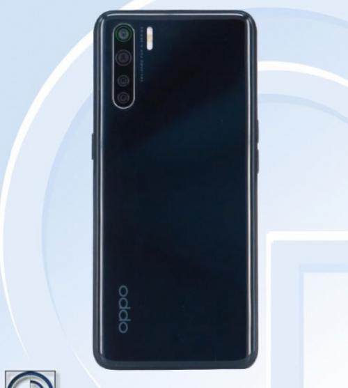 Oppo Reno3 - мы узнали внешний вид и технические характеристики смартфона