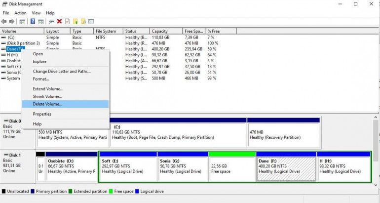 Windows 10 - Как перейти на SSD?