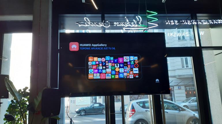 Huawei Mate 30 Pro - премьера в Польше