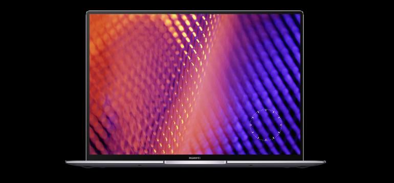 Новый Huawei Matebook X Pro наконец-то отправляется в Польшу