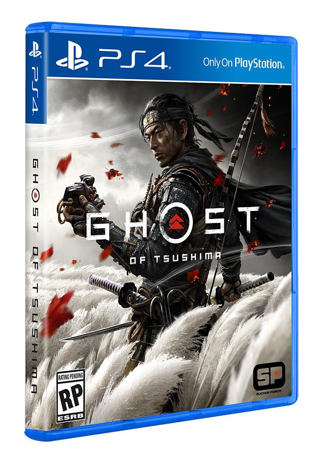 Ghost of Tsushima о новом трейлере, мы знаем приблизительную дату выхода!