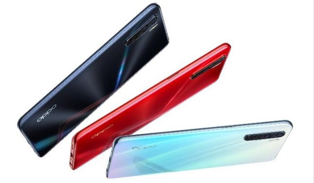 Oppo A91 и A8 с процессорами MediaTek по привлекательной цене