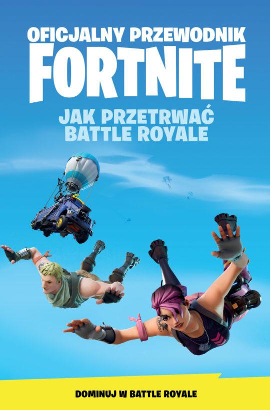 Fortnite - Как выжить в Battle Royale - Обзор руководств и альбомов Epic Games