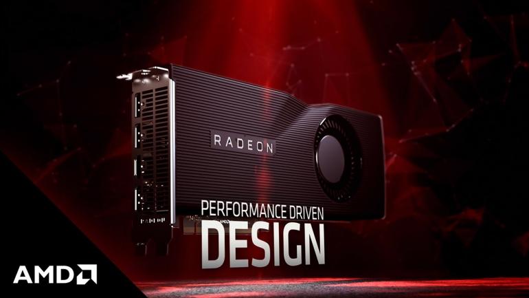 AMD Radeon RX 5600 XT - карты от ASRock, MSI и XFX протекают