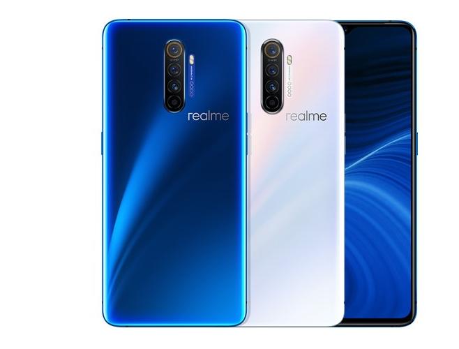 Более 5,5 миллионов проданных смартфонов Realme 5