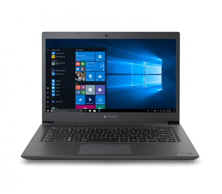 CES 2020: Dynabook обновляет серию Tecra процессорами Comet Lake и добавляет ... DVD