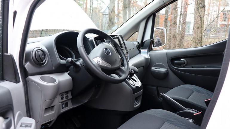 Электромобиль зимой - достоинства и недостатки сезонной электромобильности