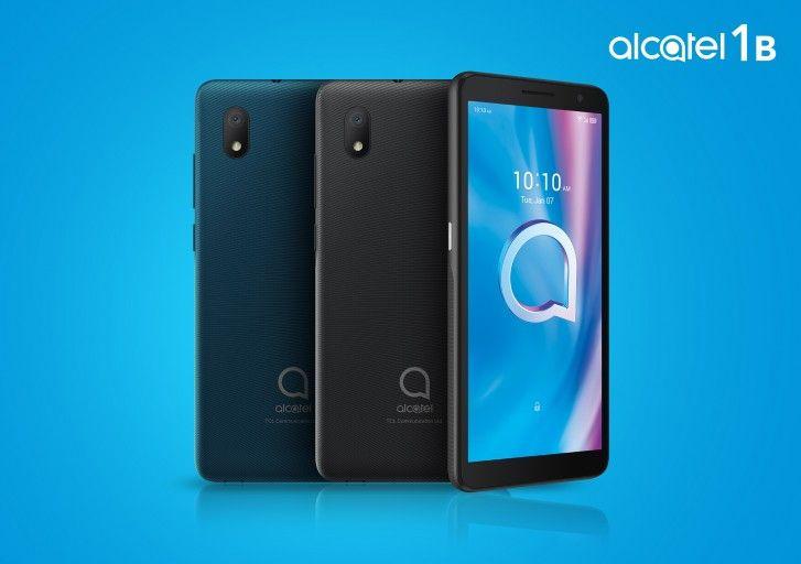 Alcatel 3L, 1S, 1V и 1B - официально!