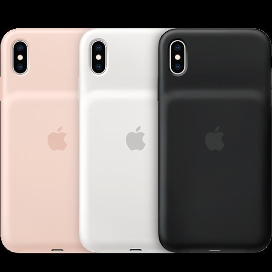 Apple запускает программу ремонта для Smart Battery Case