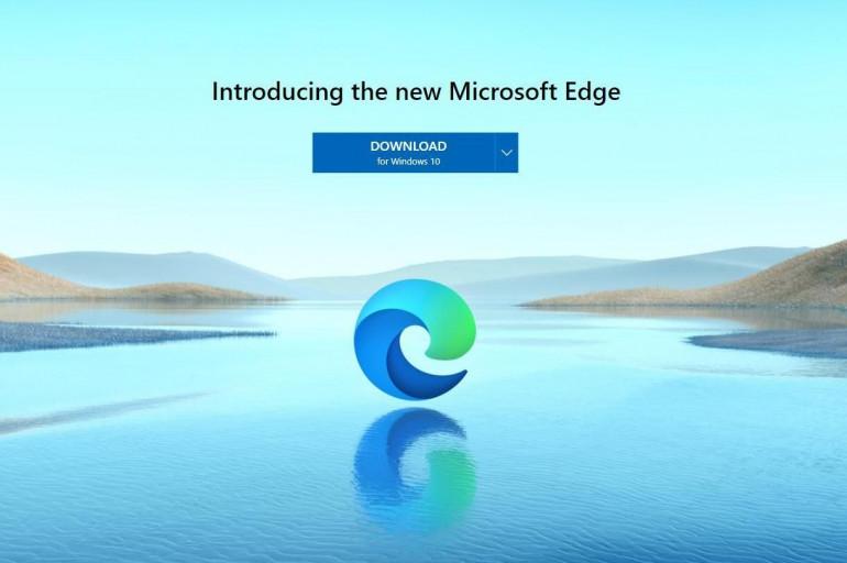 Edge on Chromium - что мы получим от нового браузера Microsoft?