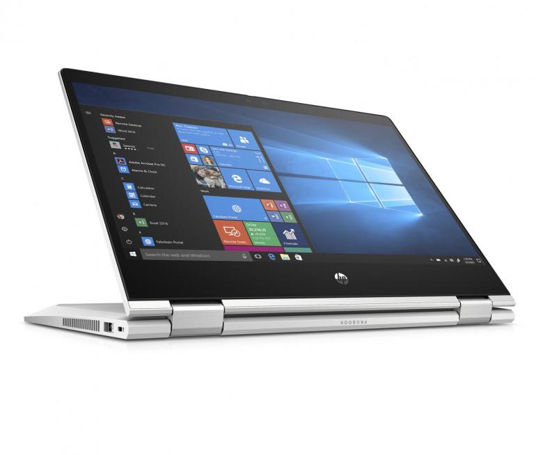 HP анонсирует ProBook x360 435 G7 с процессорами Ryzen 4000