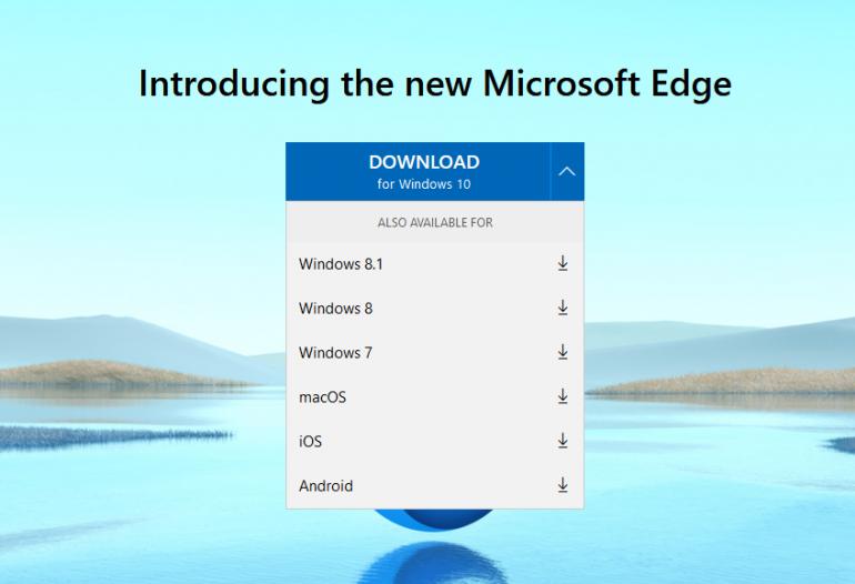 New Edge - все, что вам нужно знать