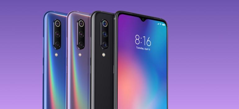 Xiaomi Mi 10 с объективом 108 Mpix?