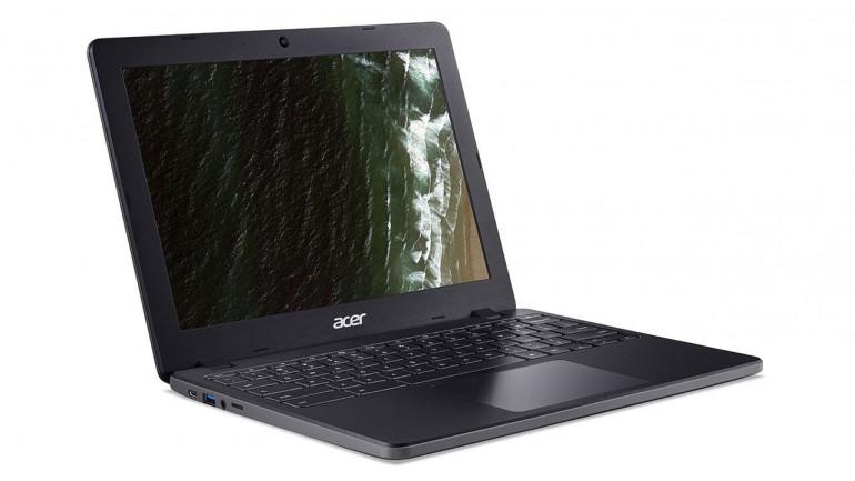 Acer демонстрирует новые ноутбуки от Windows и Chromebook для образования