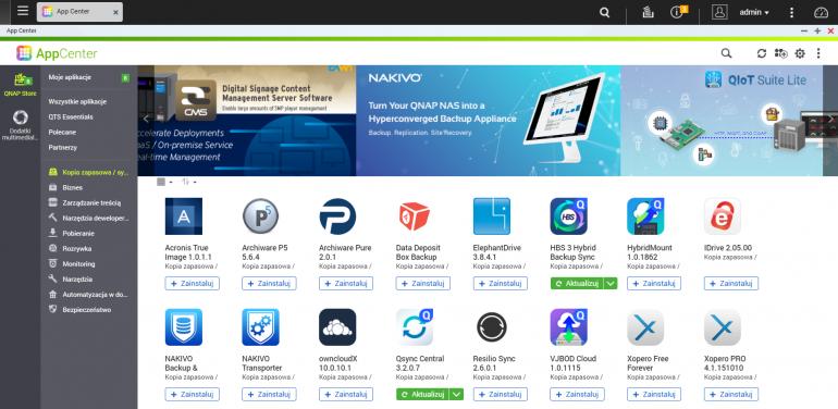 Данные в облаке: Cloud Backup против  Google Drive против  Dropbox против  собственный NAS