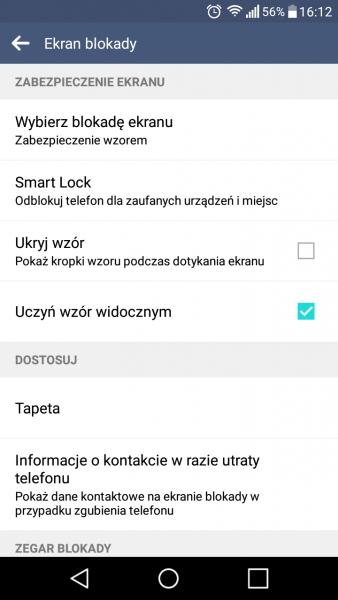 Android: как вы получаете на свой телефон без PIN-кода или шаблона?