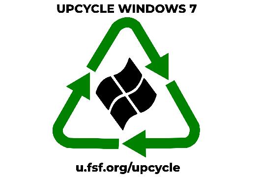 Windows 7 как бесплатное программное обеспечение?
