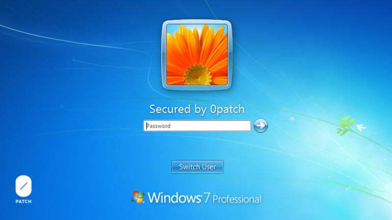 Сюрприз: новые патчи для Windows 7