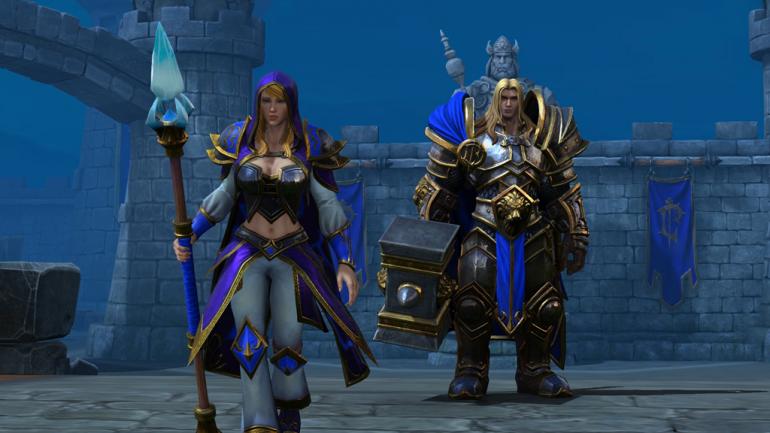 Сегодня премьера Warcraft 3 Reforged, стоит ли возвращаться в классику много лет назад?
