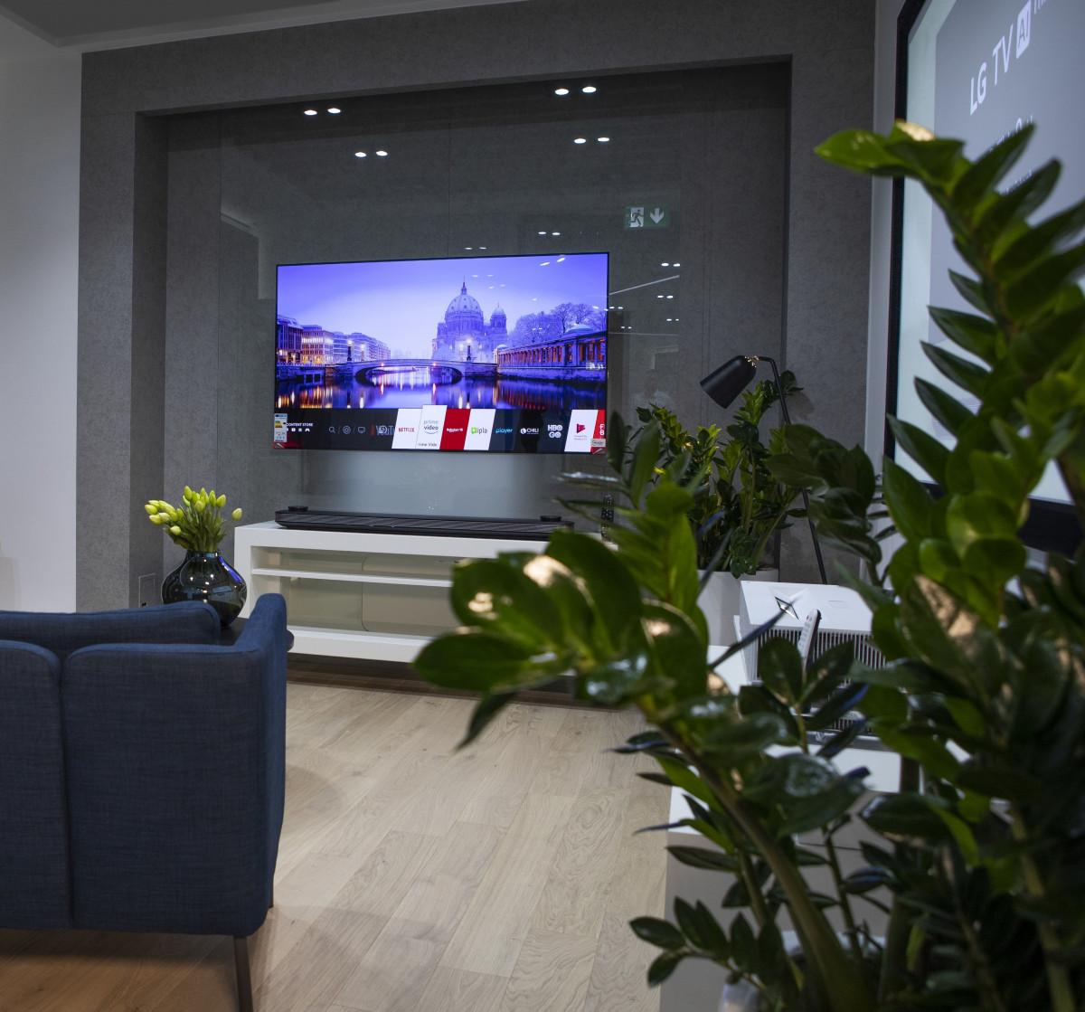 LG готова к DVB-T2 - узнайте, что вам нужно знать о новом стандарте